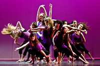 RBIM Dance Show - Revel in the Rhythm